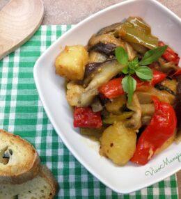 Canazzo siciliano, la ricetta dei contadini