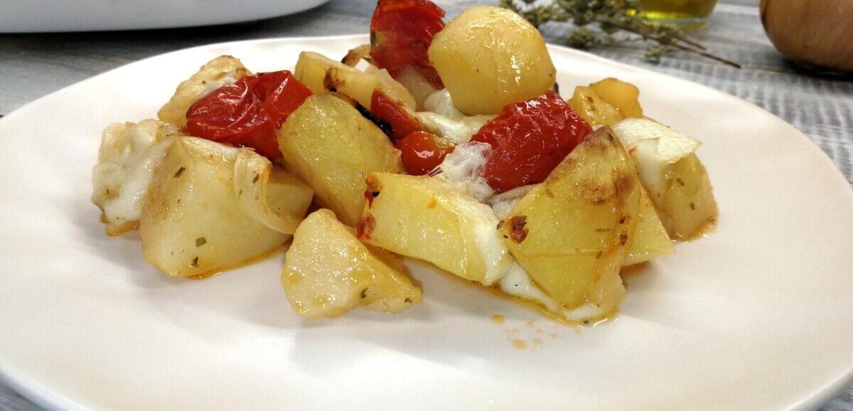 patate vastase alla trapanese